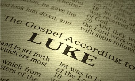 Is Jesus God in the Gospel of Luke?