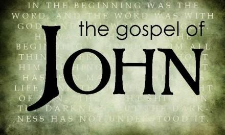 Is Jesus God in the Gospel of John?