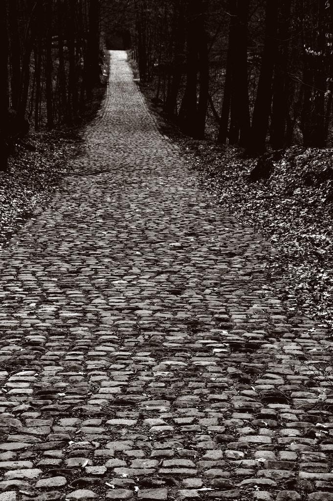 The Hard Path