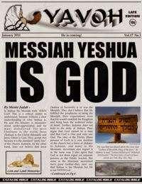 Is Jesus God in the Gospel of Matthew?