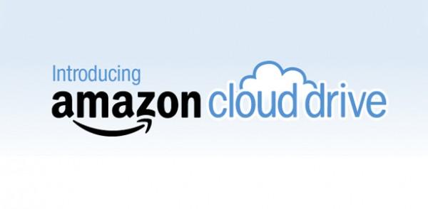 Tech Review: Amazon's CloudDrive