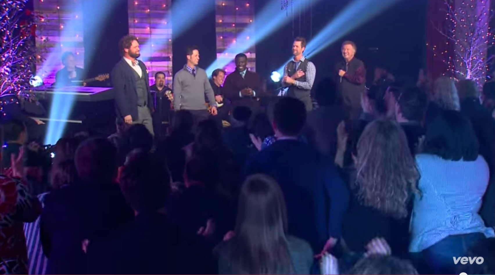 MTV of the Day: Resurrection by the Gaither Vocal Band