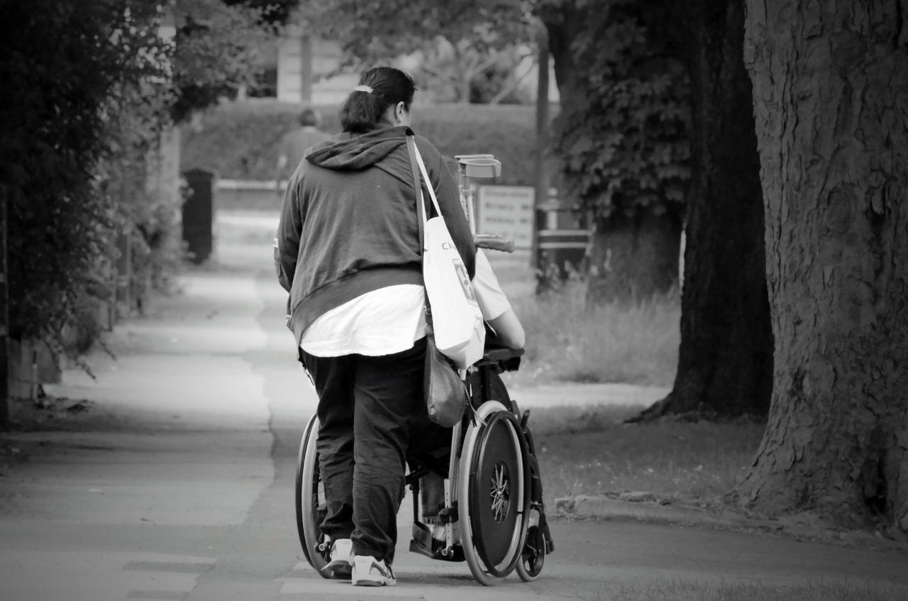 Are You A Handicap?