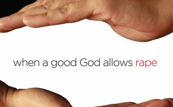 BOOK FEATURE: When a Good God Allows Rape