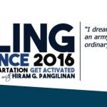 Pastor Hiram Pangilinan Officially Launches the Healing Conference 2016