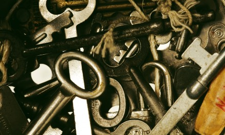 The Key to Dwelling in God's Presence