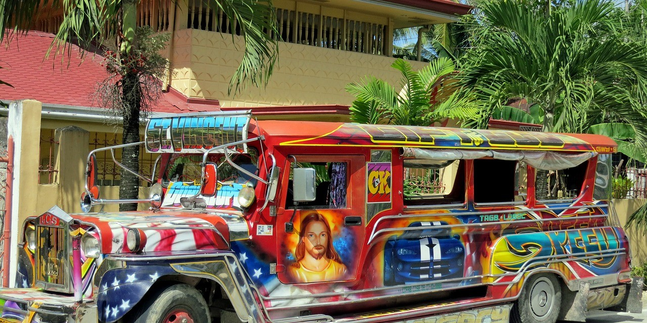 Leadership Secrets From a Jeepney Ride!