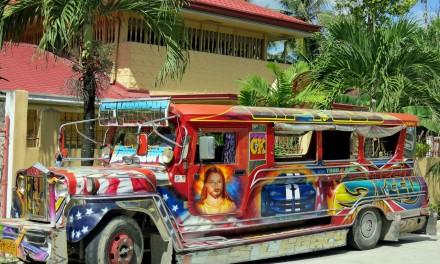 Leadership Secrets From a Jeepney Ride!