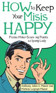 How to Keep Your Misis Happy