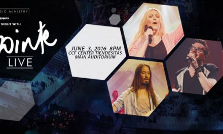 Worship Night with CitiPointe LIVE
