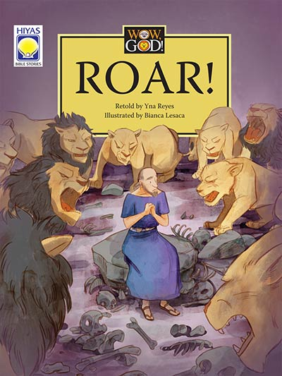 Book Review: ROAR!