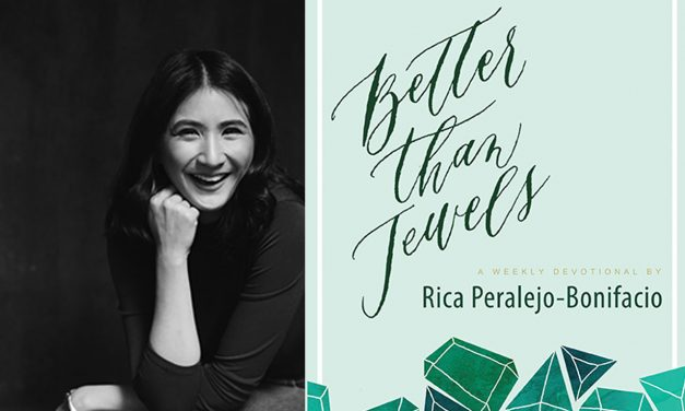 Better Than Jewels by Rica Peralejo-Bonifacio Book Review