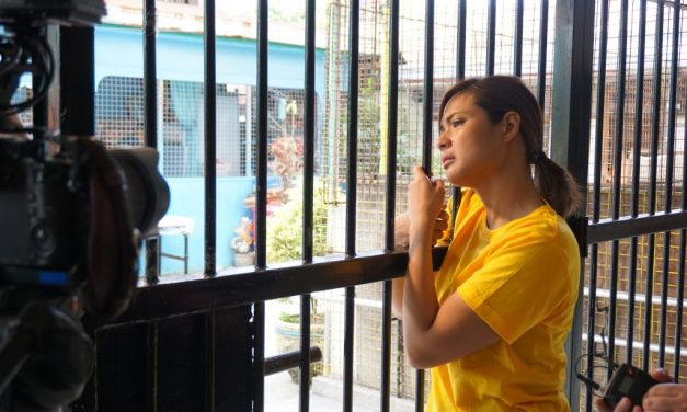 The 700 Club Asia Presents: SAIS-KATORSE, The Aubrey Juanta Story Holy Week Presentation