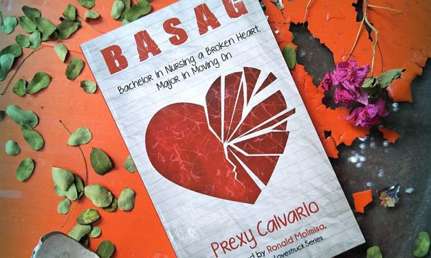 OMF Literature Launches new book for the brokenhearted: Basag
