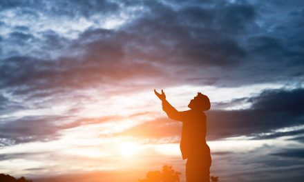 One on One With God: Prayer