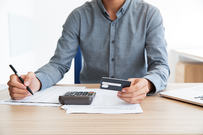 Do Not Rob Yourself of Your Future Paychecks